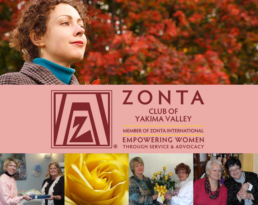 Zonta Club of Yakima Valley - Yakima, Washington